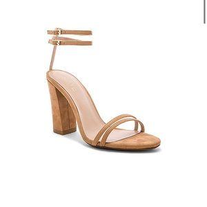 Raye coco heel sandal 7.5